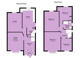 Trafford Centre Floor Plan Erlington Avenue Firswood Trafford M16 Jp U0026 Brimelow