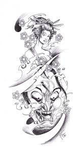 best 25 geisha tattoo design ideas on pinterest geisha tattoos