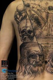 pit fun tattoos certified artist