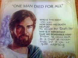 Obi Wan Kenobi Meme - obi wan christ kenobi meme by ybh8in memedroid