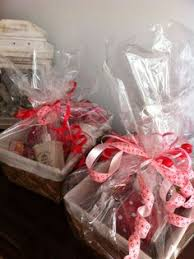 where to buy cellophane wrap for gift baskets birthday gift basket by it s a wrap custom and creative gift