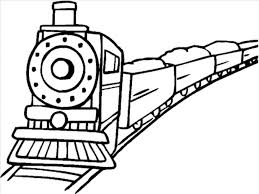 train coloring pages printable free u2014 fitfru style printable