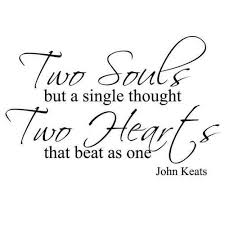 popular wedding sayings wedding quotes sayings two souls two hearts fav images