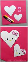 best 25 valentine crafts ideas on pinterest valentine craft