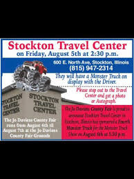 Stockton travel center home facebook