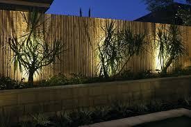 Outdoor Garden Spike Lights Led Garden Spike Lights Outdoor Lighting A Silhouetting Effect