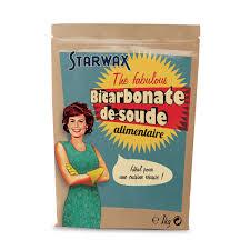 utilité bicarbonate de soude en cuisine le bicarbonate de soude de a à z