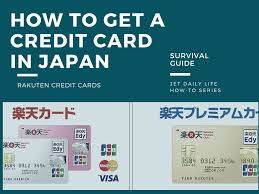 jet daily life how to apply for a rakuten credit card the jet
