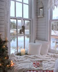 5 incredibly easy winter white decor tips cozy cover winter