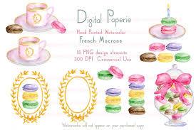 digital paperie creative market