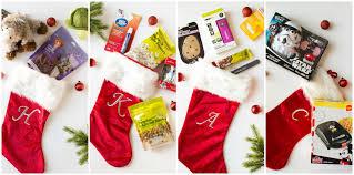 stocking stuffer gift guide april golightly