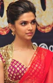 front poof hairstyles 7 deepika padukone bun hairstyles you must try lifestyle fashion