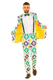 mardi gras suits white mardi gras suit mardi gras patterned blazer