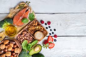 nutrition gluten free living