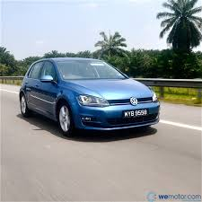 review all new seventh generation 2013 volkswagen golf wemotor com