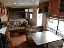 2016 forest river wildwood t261bhxl travel trailer petaluma ca