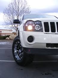 jeep eagle lifted 1oneseven7 2006 jeep grand cherokee specs photos modification