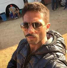 why was shahid kapoor u0027s rangoon character changed last minute