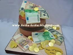 money cake designs keiku cake and dollar cake