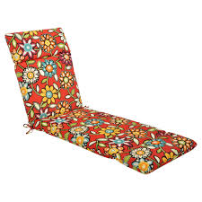 Chaise Lounge Cushion Wilder Cabana Chaise Lounge Cushion At Home At Home