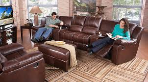 Kingvale Power Recliner Manual U0026 Power Reclining Living Room Sets With Sofas