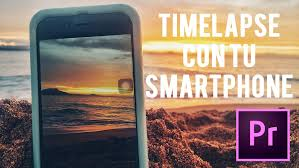 android time lapse how to make a time lapse with your android phone 6 steps