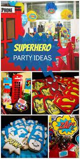 best 25 superman party favors ideas on pinterest super hero
