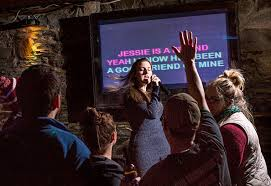 country music karaoke free come sing 90 s karaoke with us and drink free all night shawn