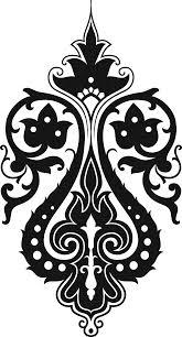 farfarhill arabescos arabescos pinterest stenciling