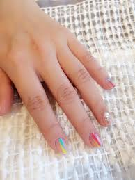 japanese spring nailart design japonism in beauty