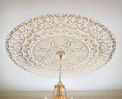pop design around ceiling fan okayimage com