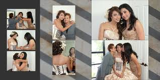 quinceanera photo albums picture album