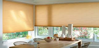 Pleated Blinds Pleated Blinds Canvas Architella Luxaflex