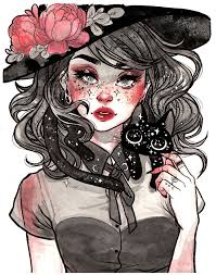 84 Best Witches Images On Pinterest Witches Halloween Witches by Best 20 Beautiful Witch Ideas On Pinterest Dark Witch Magick