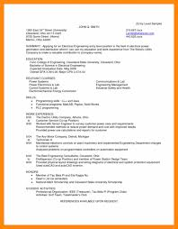 Best Electrical Engineer Resume by 10 Entry Level Electrical Engineering Resume Graphic Resume