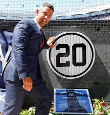 list of yankee retired numbers in monument park newsday