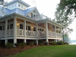 country house plans with wrap around porch southern living house plans wrap around porches arts