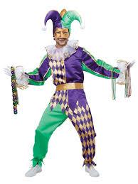 mardigras costumes mardi gras jester costume wholesale costumes