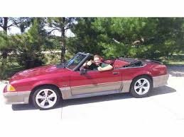 1993 mustang hatchback for sale 1993 ford mustang for sale on classiccars com 17 available