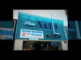 nail salon u0026 spa in studio city ca 818 505 8415 youtube
