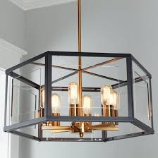 Clearly Modern Semi Flush Ceiling Light Clearly Modern Glass Mini Chandelier Shades Of Light