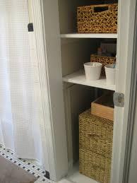 bathroom closet designs take the door off your linen bathroom closet designs images about ideas pinterest photos