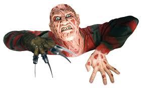 freddy grave walker halloween prop haunted house garden yard scary