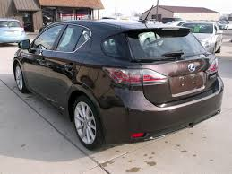 lexus hybrid hatchback price lexus hybrid brims imports