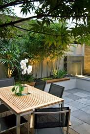 Landscaping Ideas For Big Backyards Best 25 Small Backyard Design Ideas On Pinterest Backyard