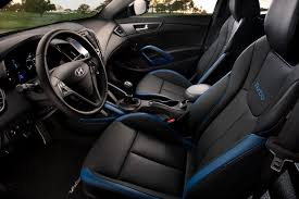 2013 hyundai veloster turbo automatic 2013 hyundai veloster turbo ride and review by thom cannell