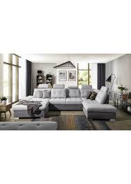 canapé famille nombreuse les canapé en u les plus tendances et design pour vous