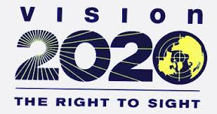 National Federation Of The Blind Address Who Blindness Vision 2020 The Global Initiative For The