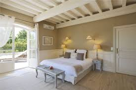 chambre boudoir décor de chambre à coucher de la cagne française