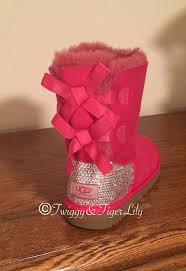 womens pink ugg boots with bows 27 best twiggy tiger images on tiger lilies